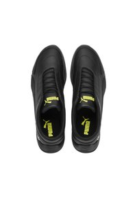 Puma - KART CAT - Sneakers laag - black - 1