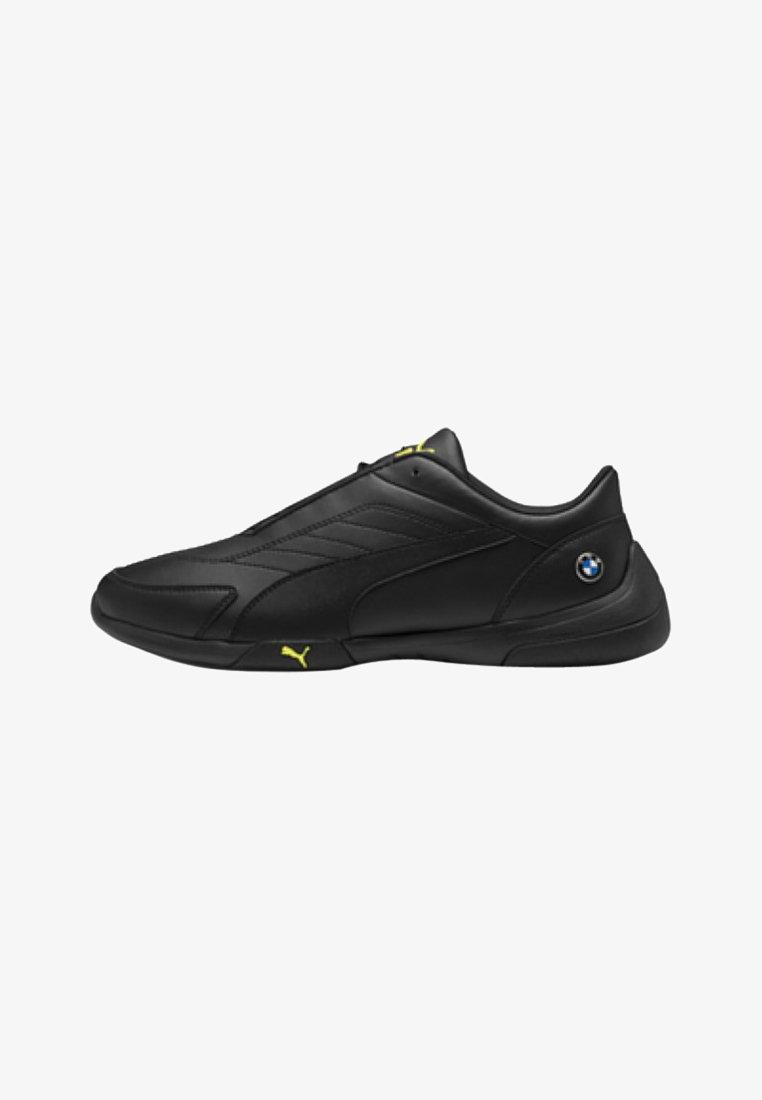 Puma - KART CAT - Sneakers laag - black