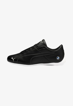 BMW M MOTORSPORT FUTURE CAT ULTRA - Baskets basses - black