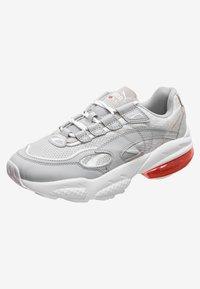 Puma - CELL ALERT - Baskets basses - white - 2