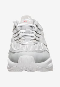 Puma - CELL ALERT - Baskets basses - white - 5