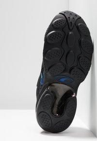 Puma - CELL ALERT - Zapatillas - black/galaxy blue - 4