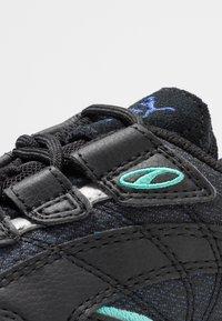 Puma - CELL ALERT - Zapatillas - black/galaxy blue - 5