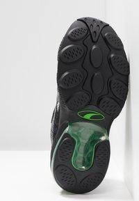 Puma - CELL KINGDOM - Sneaker low - black/steel gray - 4