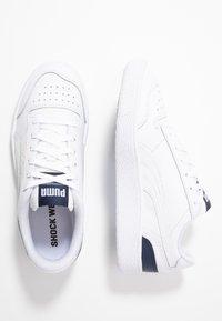 Puma - RALPH SAMPSON - Baskets basses - white - 1