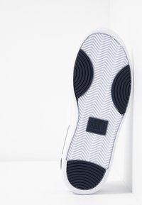 Puma - RALPH SAMPSON - Baskets basses - white - 4