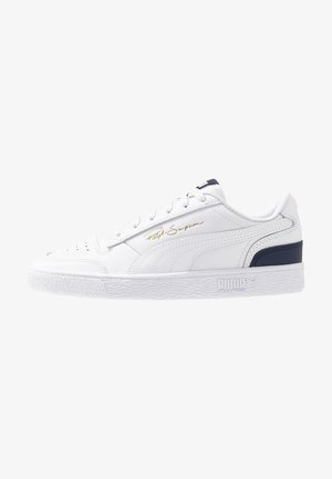 RALPH SAMPSON - Baskets basses - white