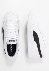 Puma - RALPH SAMPSON - Baskets basses - black/white - 1