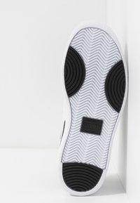 Puma - RALPH SAMPSON - Baskets basses - black/white - 4