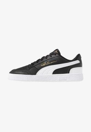 RALPH SAMPSON - Sneakers basse - black/white