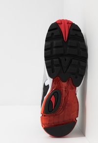 Puma - CELL ALIEN OG - Baskets basses - black/high risk red - 4