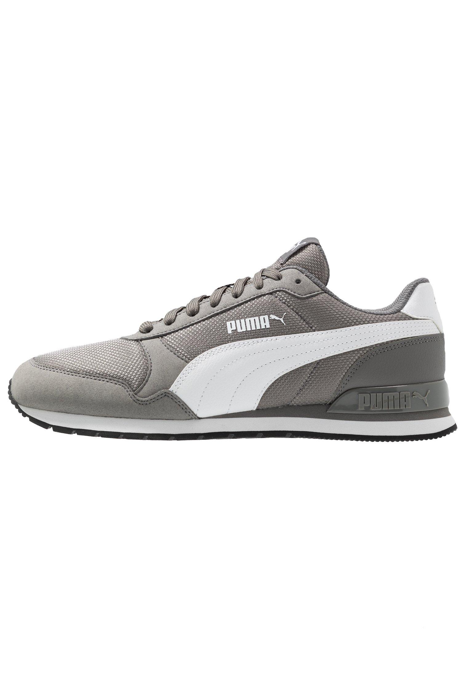 Puma Sneakers basse p.black p. white strong blue Zalando.it