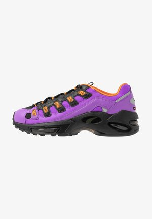 CELL ENDURA REBOUND - Sneakers laag - purple glimmer/black