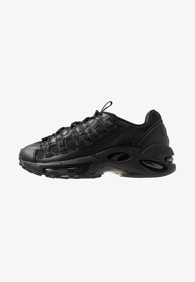 Puma - CELL ENDURA REBOUND - Sneakers basse - black