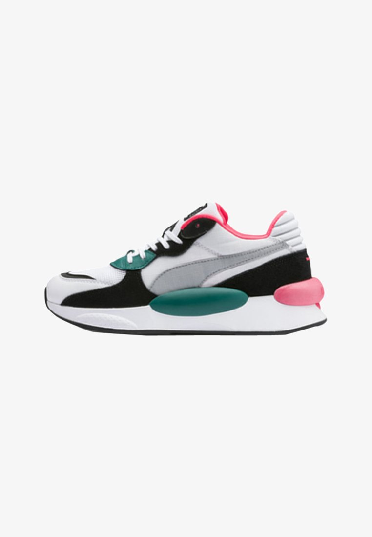 Puma - RS 9.8 SPACE - Baskets basses - white