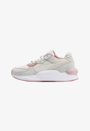 RS 9.8 SPACE - Sneaker low - pastel parchment/white