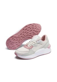 Puma - RS 9.8 SPACE - Sneakers laag - pastel parchment/white - 2