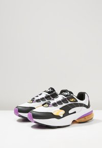 Puma - CELL - Sneakers - white/purple - 2