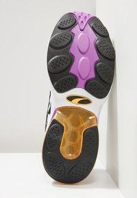 Puma - CELL - Sneakers - white/purple - 4