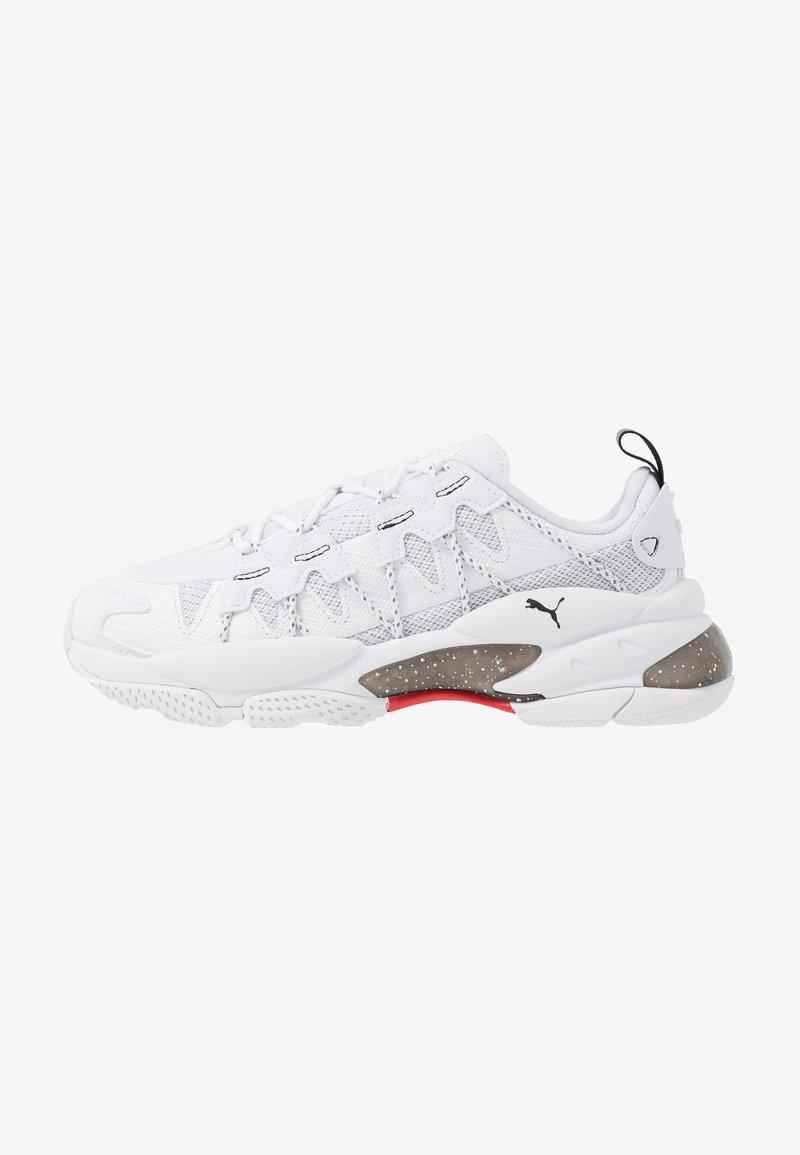 Puma - LQD CELL OMEGA DENSITY - Sneaker low - white