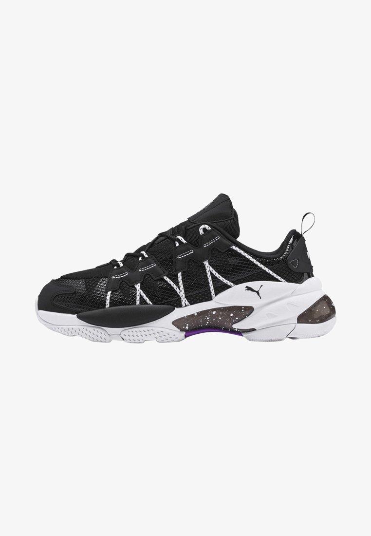 Puma - LQD CELL OMEGA DENSITY - Sneaker low - puma black