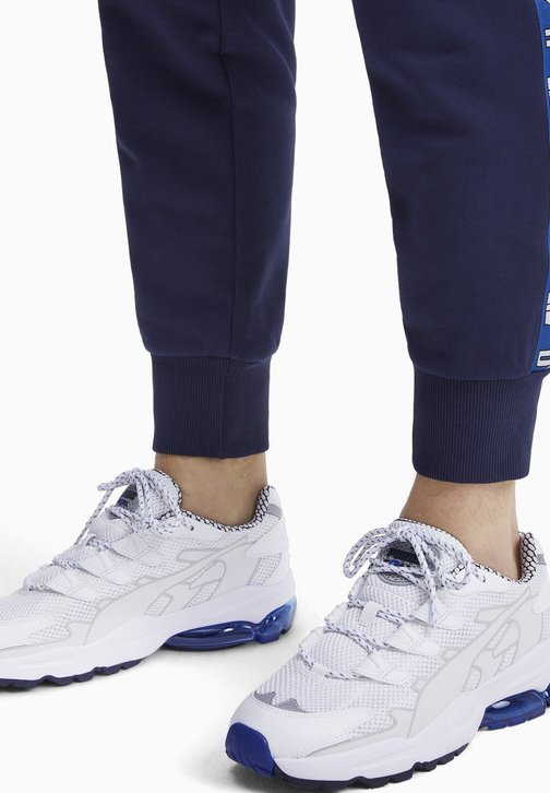 Puma - CELL ALIEN KOTTO - Sneaker low - white