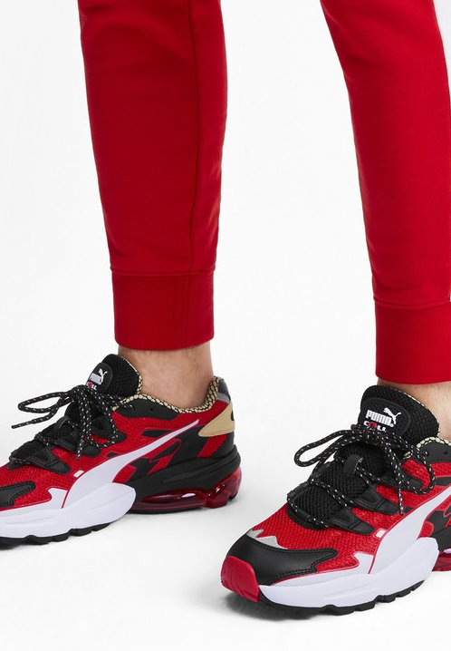 Puma - CELL ALIEN KOTTO - Trainers - red