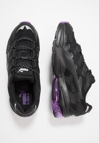 Puma - CELL ALIEN KOTTO - Baskets basses - black - 1