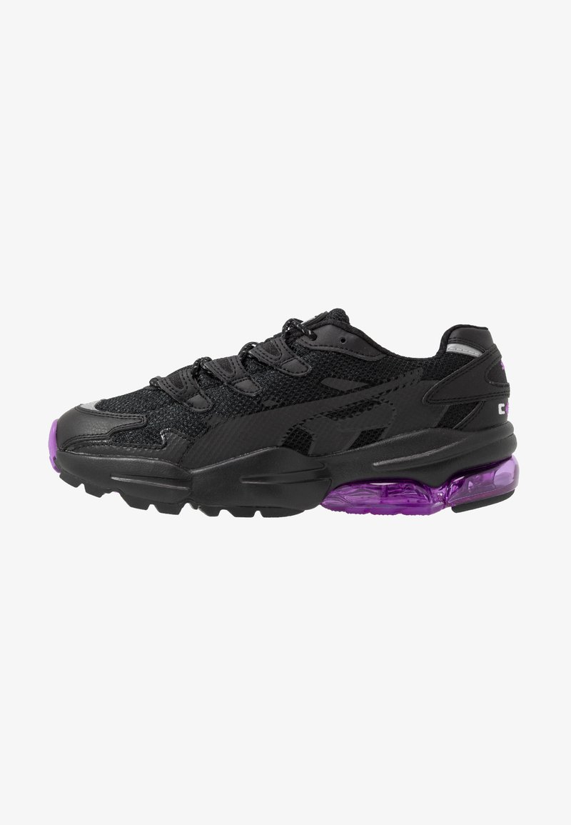 Puma - CELL ALIEN KOTTO - Baskets basses - black