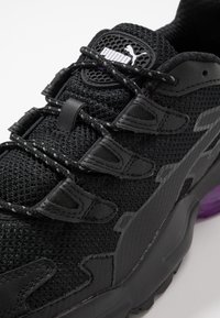 Puma - CELL ALIEN KOTTO - Baskets basses - black - 5