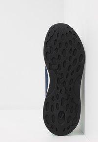 Puma - RS 9.8 COSMIC - Sneakers - white/peacoat - 4
