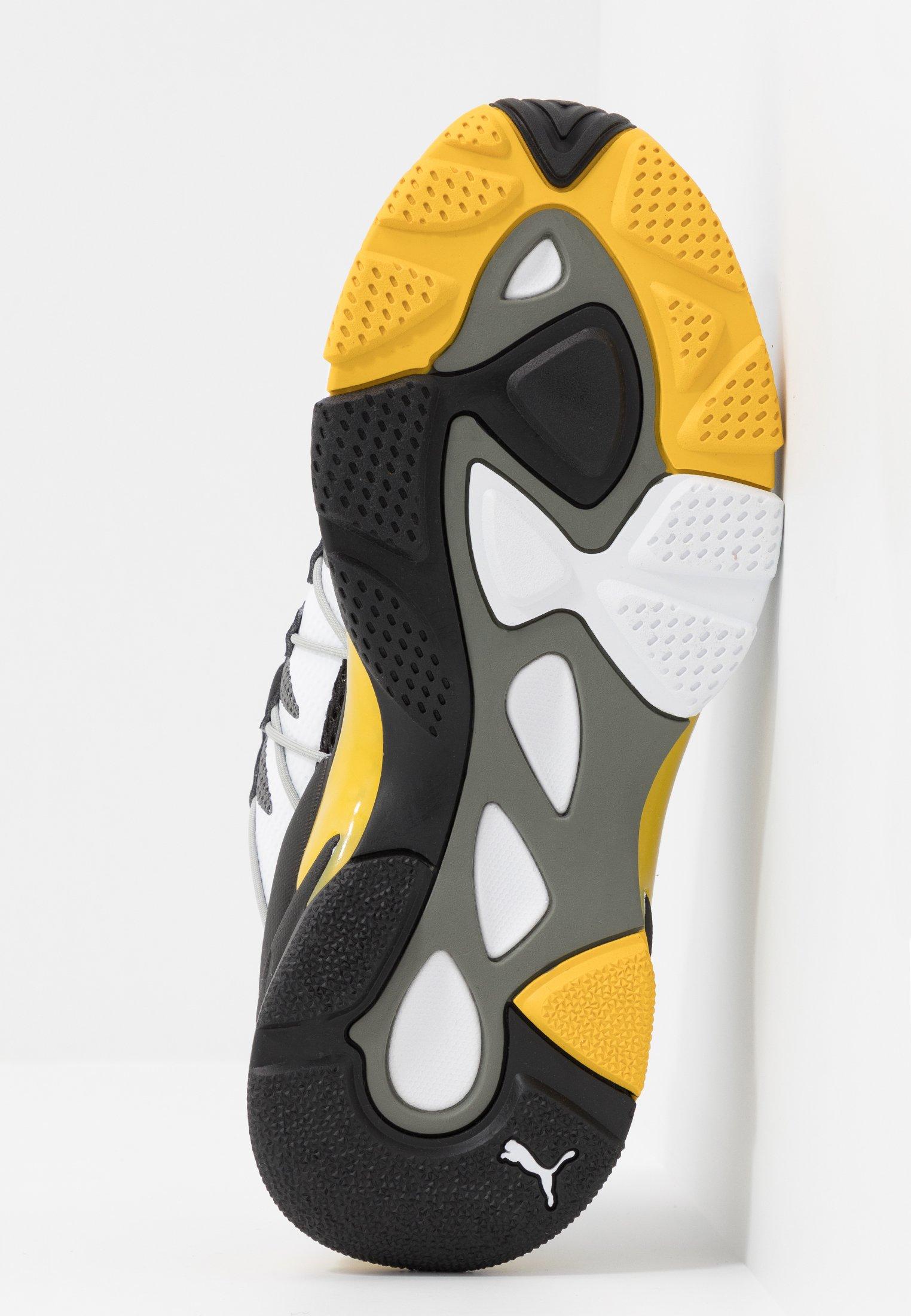 castlerock Lqd Basse Black OmegaSneakers Puma Cell LGqUzMSVp