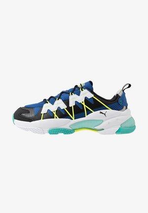 LQD CELL OMEGA - Sneakers laag - black/galaxy blue