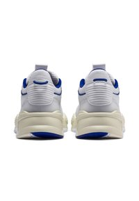 Puma - RS-X TECH - Baskets basses - white/whisper white - 4