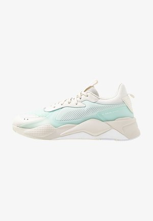 RS-X TECH - Sneakers laag - white/whisper white