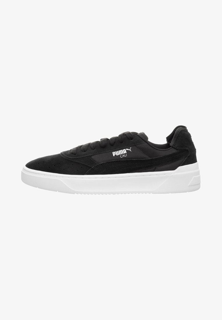 Puma - Skate shoes - puma black/puma white