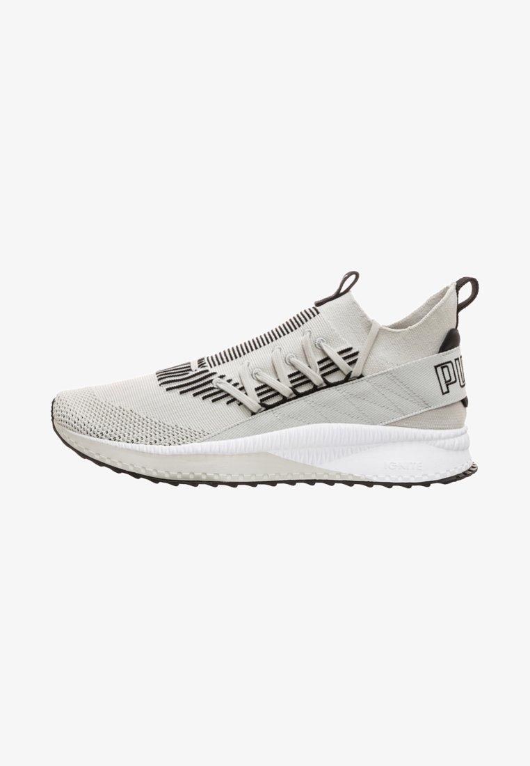 Puma - Skate shoes - glacier grey/puma black