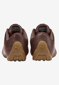 Puma - Sneakers basse - brown - 3