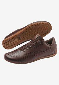 Puma - Sneakers basse - brown - 2