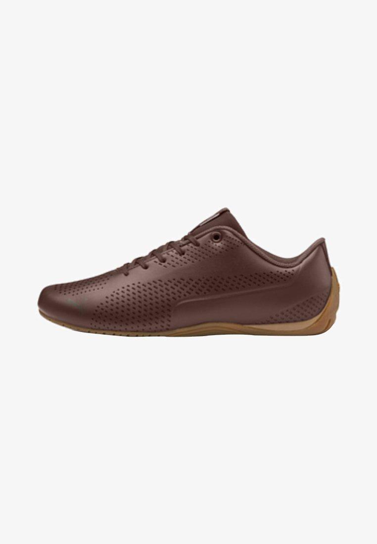 Puma - Sneakers basse - brown