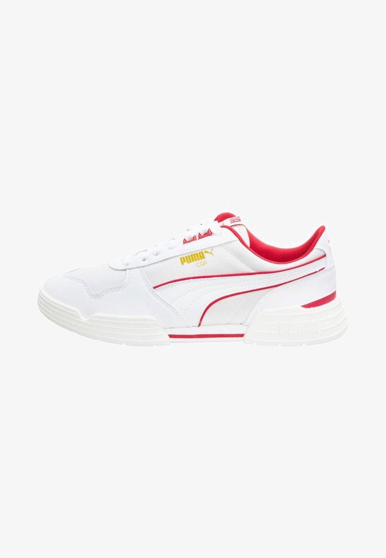Puma - Zapatillas - white