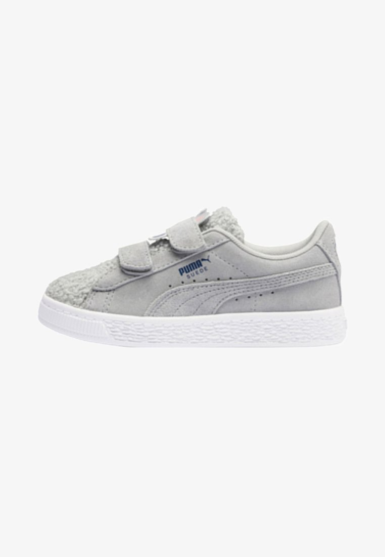 Puma - Trainers - high rise-galaxy blue