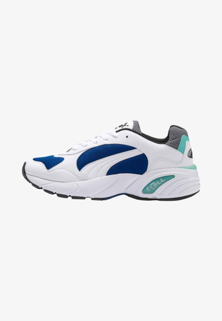 Puma - Sneakers - puma white