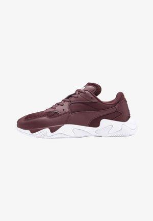Sneakers laag - vineyard