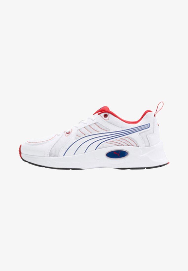 Puma - Sneaker low - white/blue