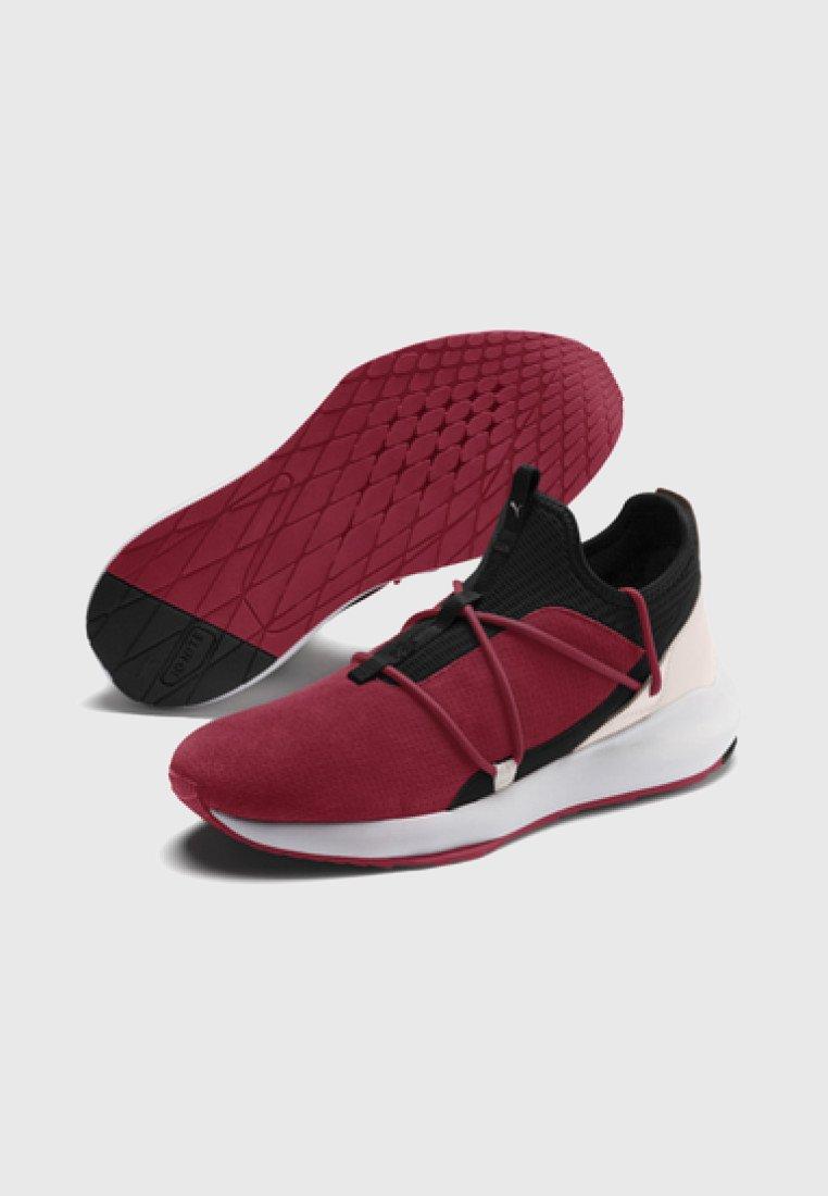 Puma Basse Sneakers Sneakers Red Puma Basse Basse Sneakers Puma Red gyvfY7b6