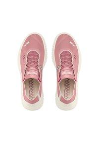 Puma - REPLICAT-X CIRCUIT - Baskets basses - bridal rose/whisper white - 1