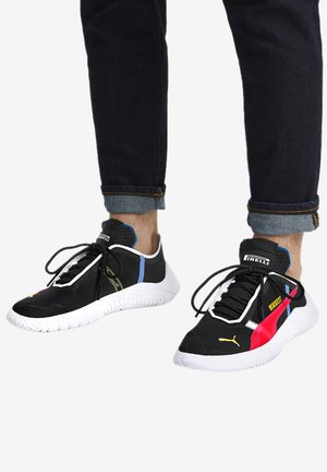 PIRELLI REPLICAT - Sneakers laag - black