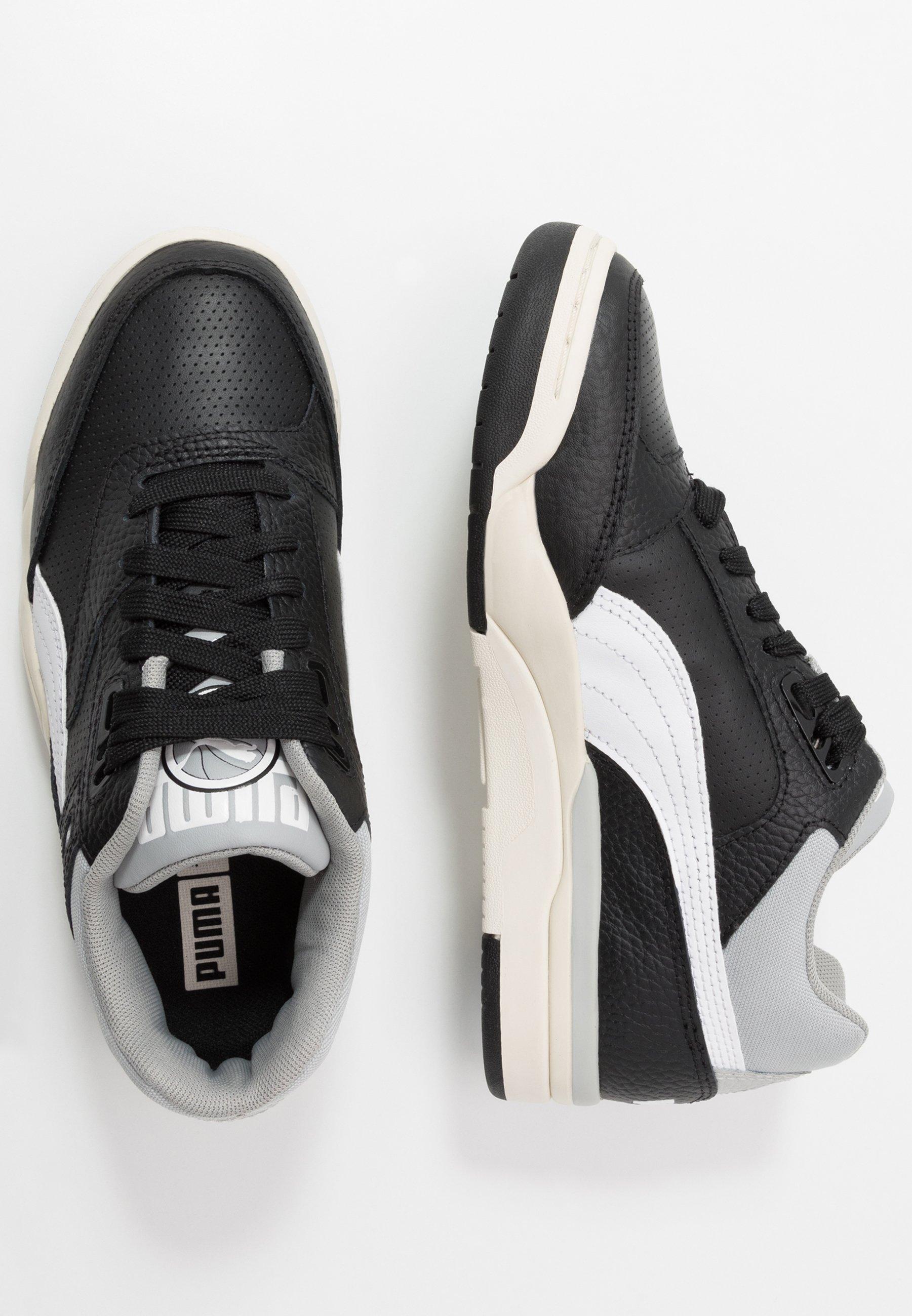 Puma Palace Guard Core - Joggesko Black/whisper White/high Rise/white