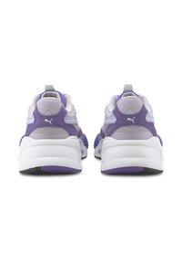 Puma - RS-X - Baskets basses - purpleheather-pur corallites - 3